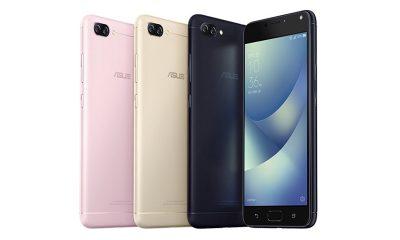 zenfone 4 max pro zc554kl 0 400x240 - ASUS ZenFone 4 Max Pro giảm giá còn 4,69 triệu đồng
