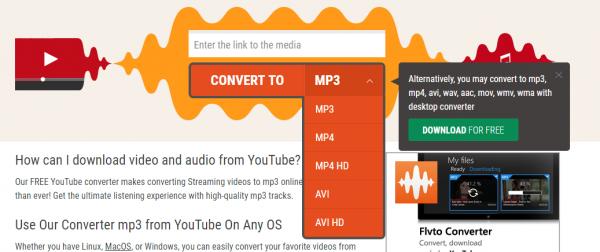Tổng hợp 10 trang web thay thế KeepVid để tải nhạc, video YouTube