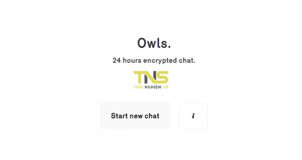 2018 04 06 14 30 37 600x318 - Owls.chat: Dịch vụ chat ẩn danh, tự hủy và mã hóa End-to-End