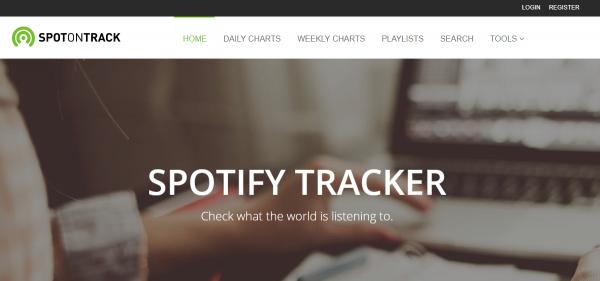 2018 04 13 16 24 32 600x281 - Tăng cường trải nghiệm Spotify với các dịch vụ web thú vị