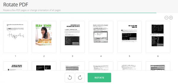 123Apps: Bộ ứng dụng web tuyệt vời và miễn phí 10
