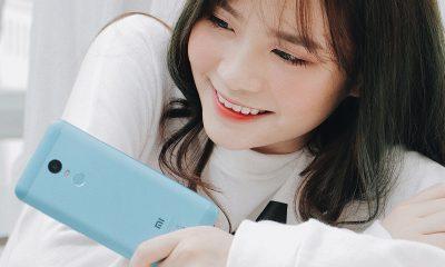 5 Plus Blue 11 400x240 - FPT Shop tặng gói bảo hành đặc biệt cho máy Xiaomi chính hãng