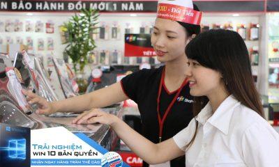FPT shop 1 400x240 - FPT Shop mở rộng Live Demo Laptop tại 20 cửa hàng trên toàn quốc