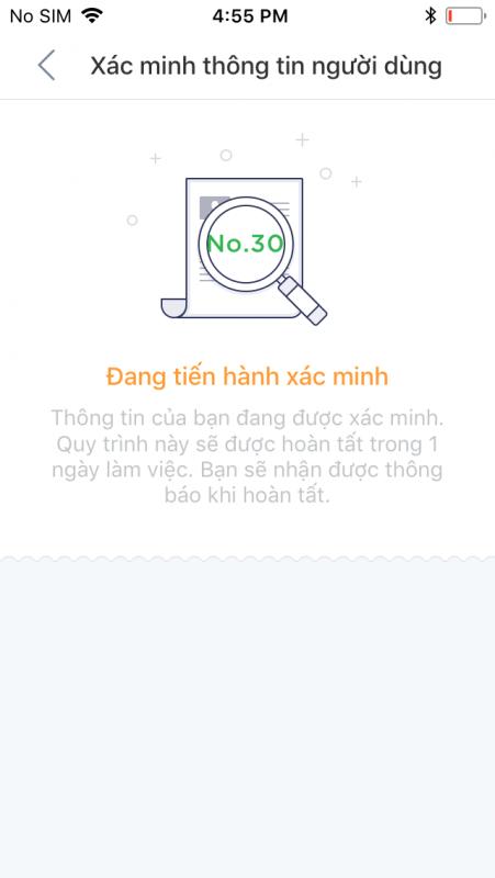 IMG 0007 451x800 - Hướng dẫn tạo thẻ Mastercard miễn phí với Virtual Airpay Mastercard
