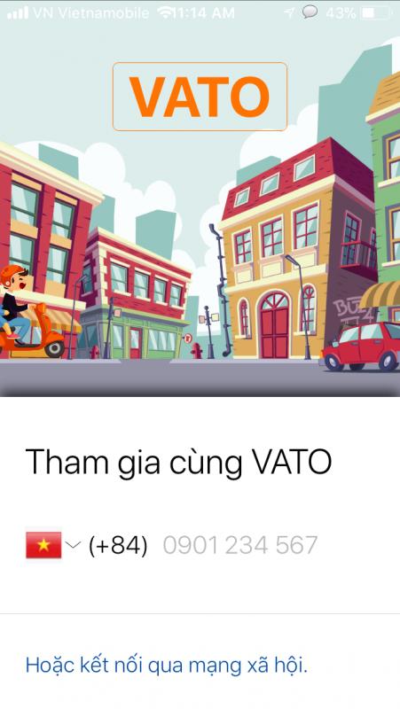 IMG 0506 451x800 - Cách đặt xe bằng ứng dụng VATO