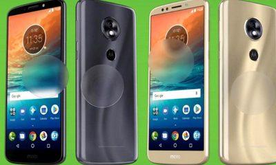 Motorola Moto G6 Play gets benchmarked brings Oreo 400x240 - Moto G6 Play lộ hình ảnh, cấu hình