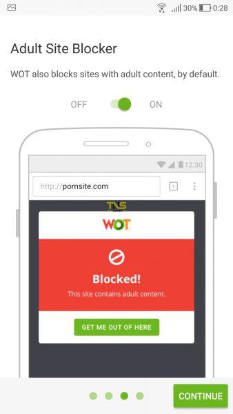 Screenshot 20180412 002858 338x600 - Kiểm tra độ an toàn và chặn website trên Android