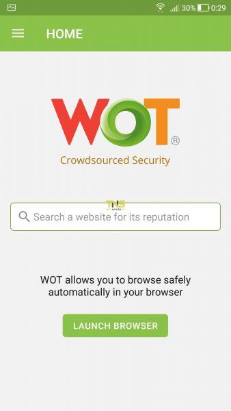 Screenshot 20180412 002910 338x600 - Kiểm tra độ an toàn và chặn website trên Android