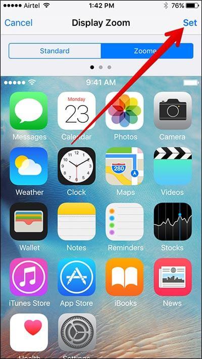 """Hướng dẫn cách """"chia đôi màn hình"""" iPhone không cần jailbreak"""