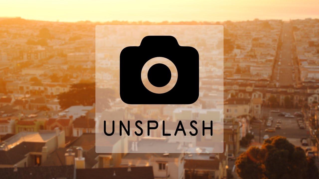 Splashy: Ứng dụng tuyệt vời tải, đặt nền hình ảnh Unsplash trên nhiều hệ điều hành