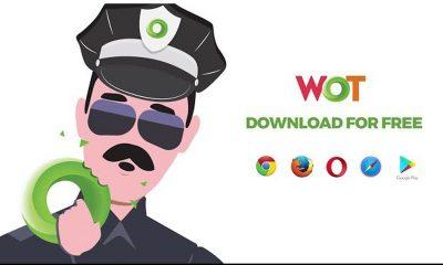 WOT Browse Safe 400x240 - Kiểm tra độ an toàn và chặn website trên Android
