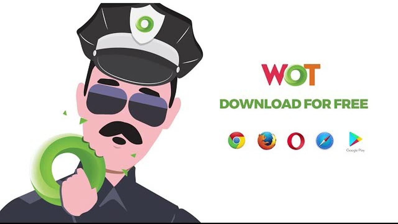 WOT Browse Safe - Kiểm tra độ an toàn và chặn website trên Android