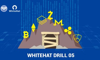 WhiteHatDrill05 400x240 - Diễn tập miễn phí chống mã độc đào tiền ảo quy mô toàn quốc