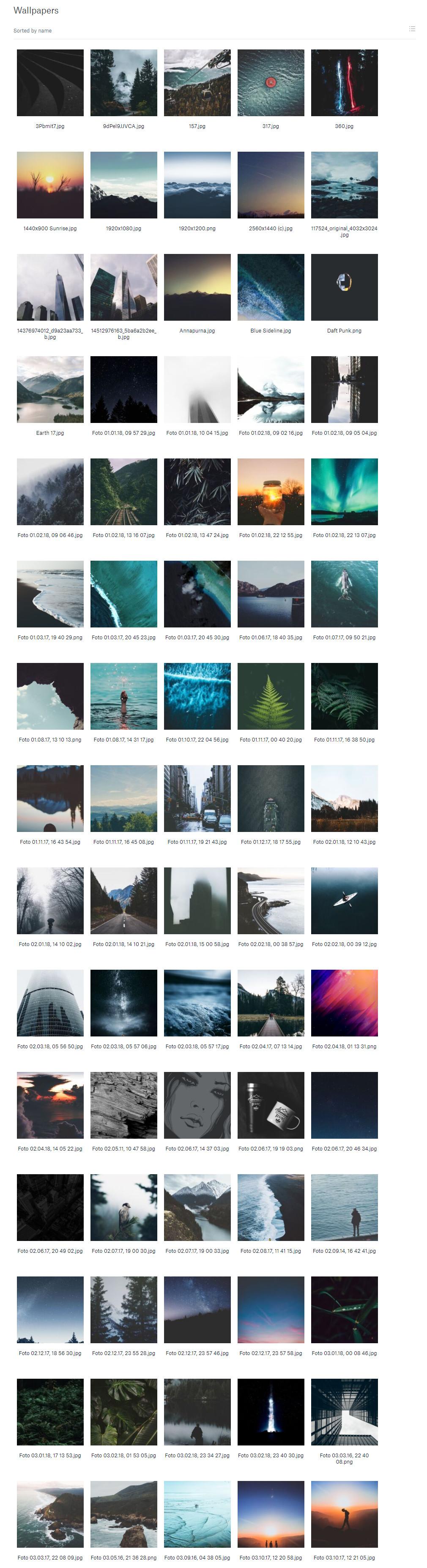 anh nen ios android - Mời tải về hơn 600 ảnh nền rất đẹp phong cách cổ điển cho iOS và Android