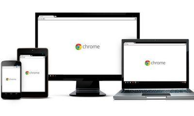 chrome 66 featured 400x240 - Đã có Chrome 66 cho các thiết bị, mời các bạn cập nhật