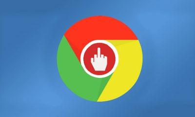 chrome adblocker featured 400x240 - Cách bỏ chặn quảng cáo mặc định Chrome trên một số trang