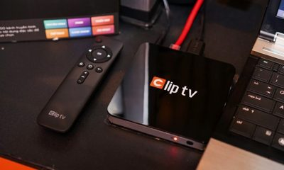 cliptv featured 400x240 - Xài Clip TV có cơ hội nhận miễn phí iPhone X
