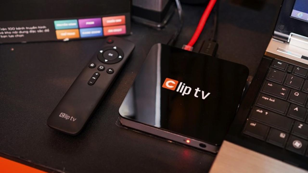 cliptv featured - Xài Clip TV có cơ hội nhận miễn phí iPhone X