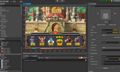 cocos2dx featured 400x240 - Thêm hai tài liệu làm game đang miễn phí, giá gốc 165USD