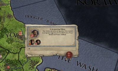 crusader kings ii review featured 400x240 - Đánh giá Crusader Kings II - cuộc thập tự chinh