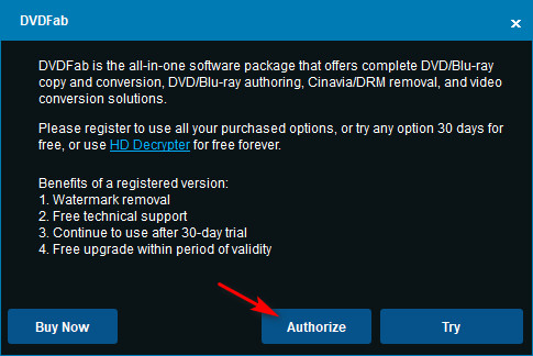 dvdfab screen recorder ios 2 - Đang miễn phí ứng dụng xuất màn hình iPhone lên PC giá 43USD