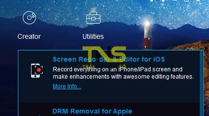 dvdfab screen recorder ios 5 - Đang miễn phí ứng dụng xuất màn hình iPhone lên PC giá 43USD