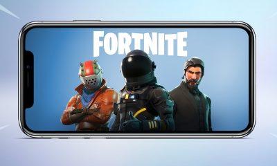 fortnite mobile featured 400x240 - Đã có công cụ chống phát hiện jailbreak iOS 11.3.1 dành cho game Fortnite