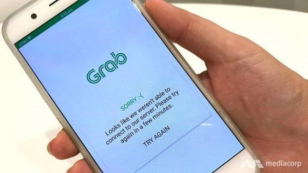 """""""Mối lương duyên"""" Grab – Uber còn nhiều trắc trở 3"""
