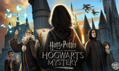 harry potter ios featured 400x240 - Harry Potter: Hogwarts Mystery cho iOS đã chính thức ra mắt