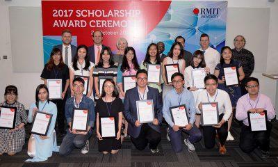 hoc bong RMIT 2017 400x240 - RMIT Việt Nam sẽ trao 34 tỉ đồng học bổng trong năm 2018