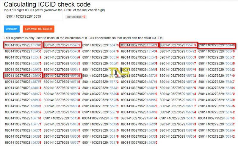 """iccid 1 1 800x489 - Lộ hàng ngàn ICCID, """"SIM ghép thần thánh"""" lại bất tử?"""