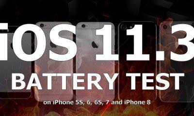 ios 11 3 battery featured 400x240 - So sánh thời lượng pin iOS 11.3 và iOS 11.2.6
