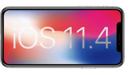 ios 11 4 featured 400x240 - Đã có iOS 11.4 beta 1, mời các bạn trải nghiệm