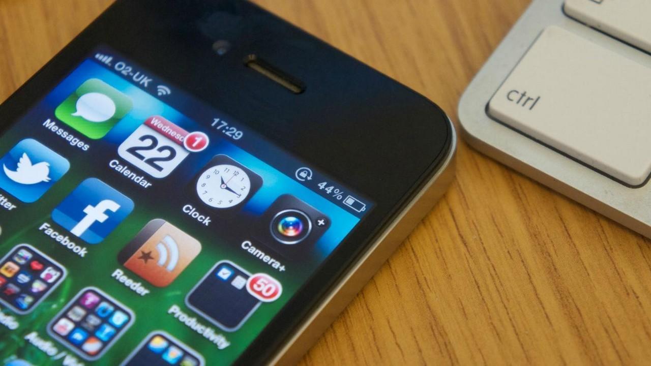 ios 6 featured - Cách biến giao diện iOS 11 thành iOS 6 không cần jailbreak