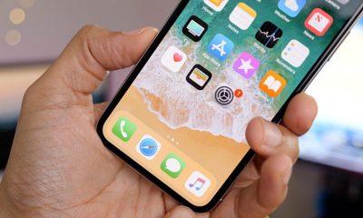 iphone 2 SIM 400x240 - iPhone LCD 6.1 inch sẽ có 2 phiên bản SIM, giá 550 USD