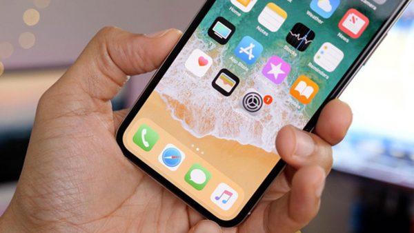 iphone 2 SIM 600x338 - iPhone LCD 6.1 inch sẽ có 2 phiên bản SIM, giá 550 USD
