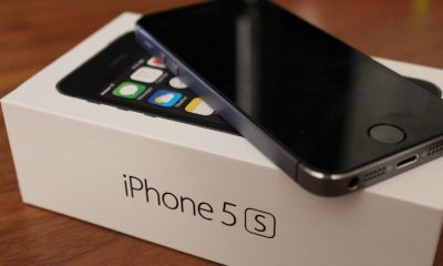 iphone 5s featured 400x240 - Vì sao iPhone 5s không có tính năng tắt giảm hiệu năng khi chai pin?