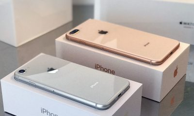 iphone 8 plus featured 1 400x240 - 15 ứng dụng và game iOS mới, miễn phí ngày 20/9