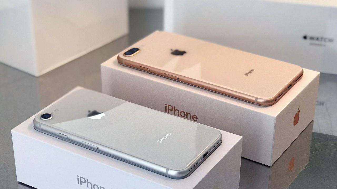 iphone 8 plus featured 1 - Tổng hợp 10 ứng dụng iOS đang miễn phí ngày 15/5 trị giá 400.000đ