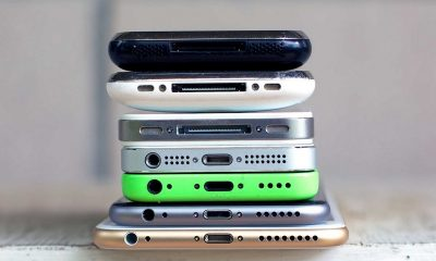 iphone featured 400x240 - 11 ứng dụng và game iOS mới, miễn phí ngày 21/10/2018