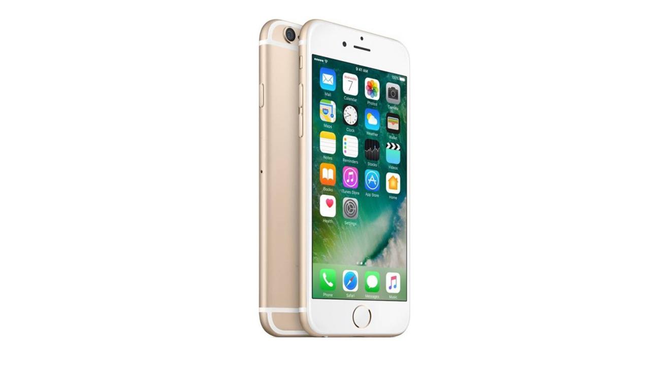 iphone6 32GB 2 - iPhone 6 32GB giá chỉ 6,99 triệu đồng nếu mua online