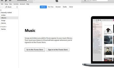 itunes uwp featured 400x240 - Ứng dụng iTunes chính chủ đã có trên Windows Store