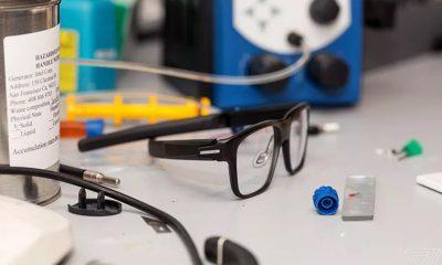 kinh thong minh Vaunt 400x240 - Intel tuyên bố từ bỏ dự án kính thông minh