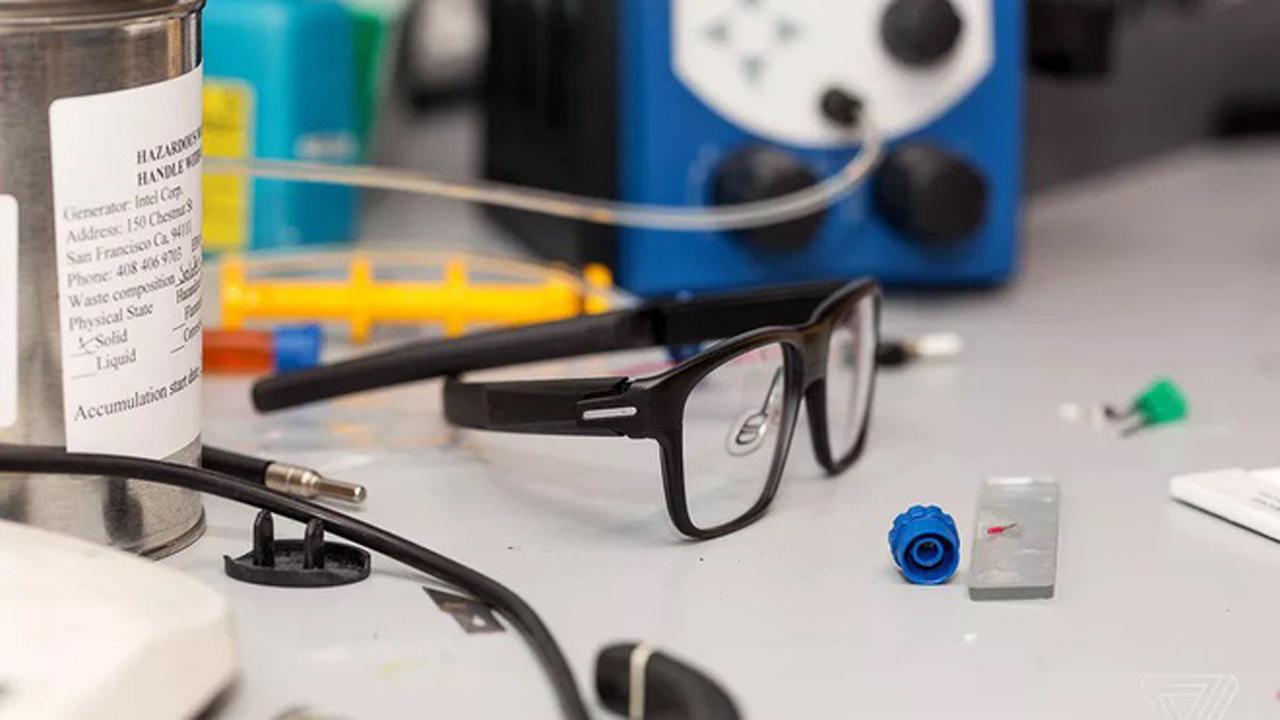 kinh thong minh Vaunt - Intel tuyên bố từ bỏ dự án kính thông minh