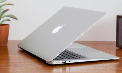 macbook 400x240 - Máy Mac của Apple sẽ xài CPU riêng từ 2020?