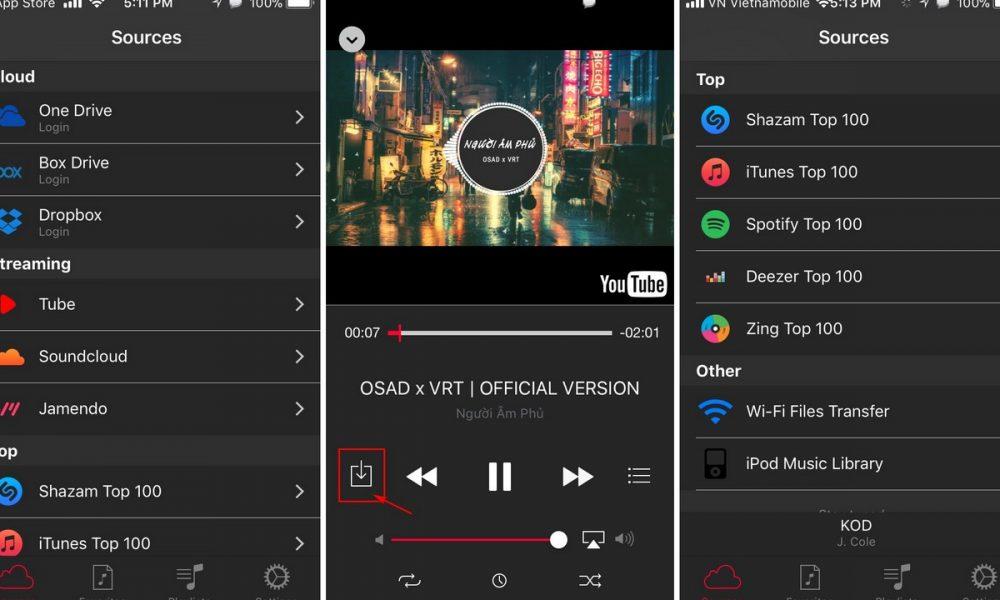 music fm online featured 1000x600 - Cách tải video từ YouTube về iPhone miễn phí với Musica FM