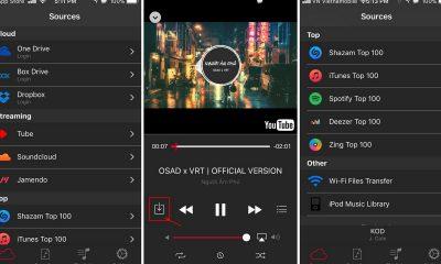 music fm online featured 400x240 - Cách tải video từ YouTube về iPhone miễn phí với Musica FM