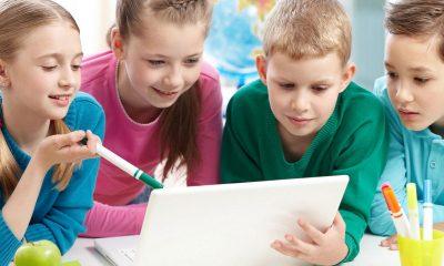 ngon ngu lap trinh cho tre em 2 featured 400x240 - Top 4 ngôn ngữ lập trình cho trẻ em