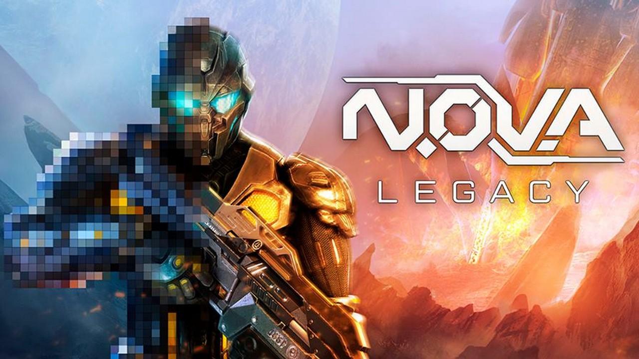 Kết quả hình ảnh cho NOVA Legacy