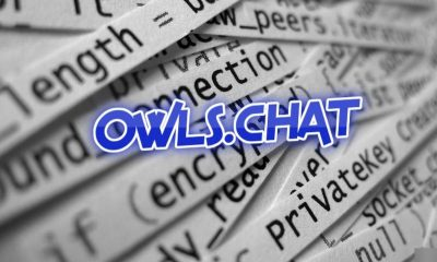 owls.chat  400x240 - Owls.chat: Dịch vụ chat ẩn danh, tự hủy và mã hóa End-to-End